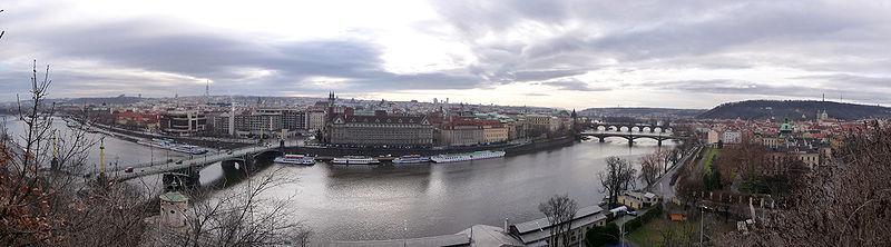 Prag, Foto: Simon Raffeiner